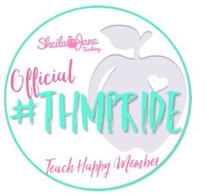 THM Badge