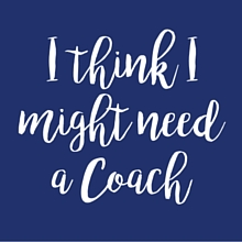 I think I might need a coach | Taming Your Teacher Gremlin