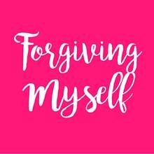 Stumbling Block Forgiving Myself
