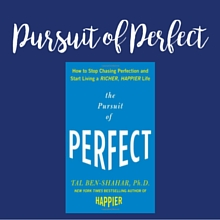 Pursuit of Perfect Bookclub