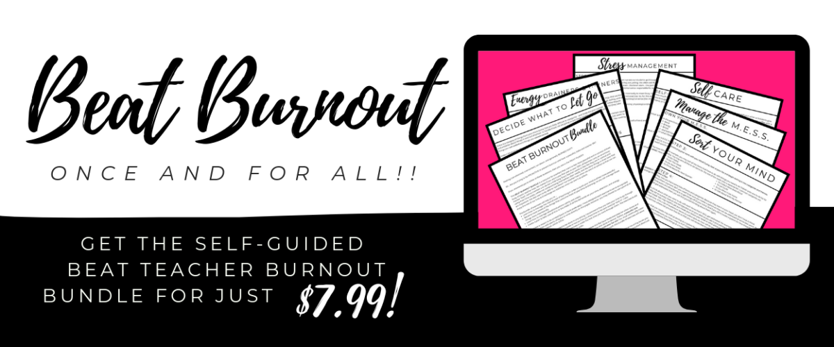 Beat Burnout Bundle